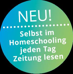 Neu - Homeschooling Button