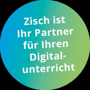 Zisch Partner für Digital - Button