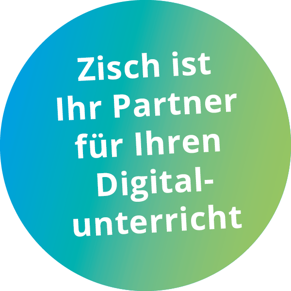 Zisch Partner für Digital - Button